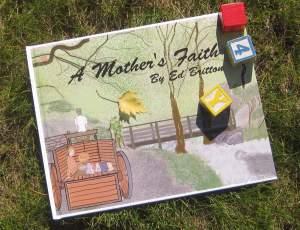 A Mothers Faith Cover Dialgonal