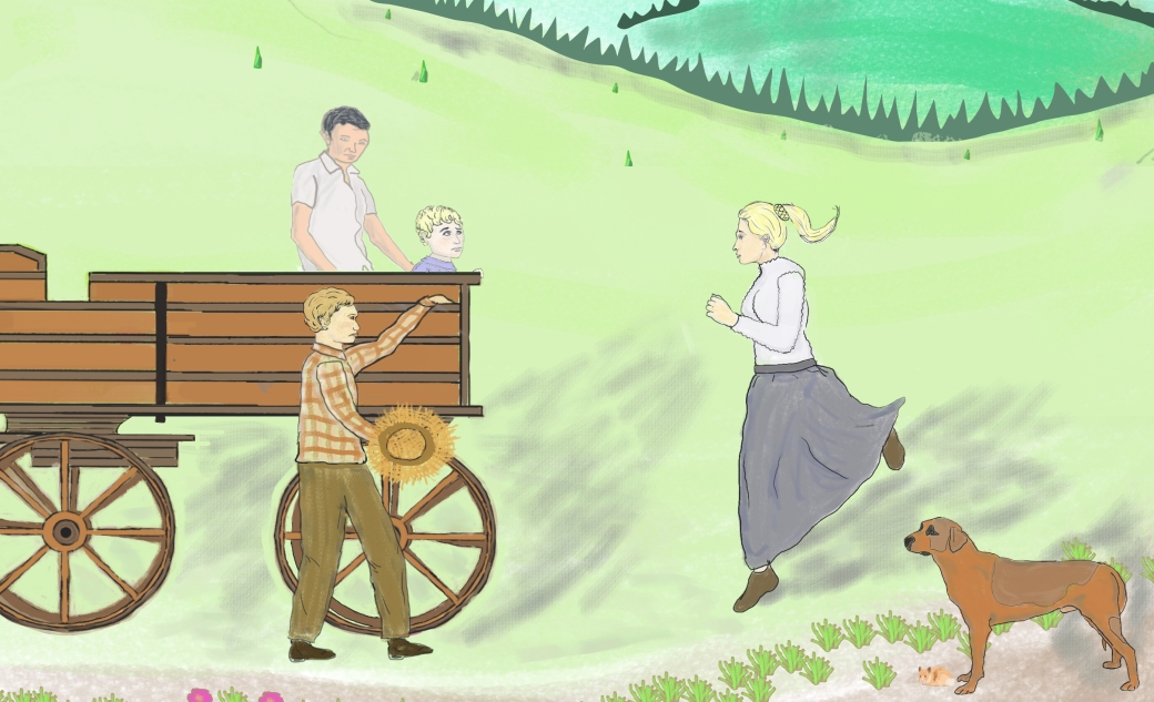 The Scene cropped collapsed